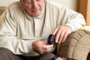 NEW Pulse oximetry: Detecting early deterioration of Covid-19 patients