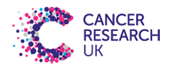 Cancer Research UK Your advice could trigger a successful quit attempt