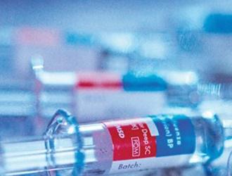 manufacturer reduces flu orders