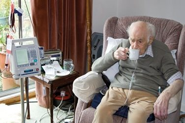 NHSE 'not expecting' all GP practices to need funding for Covid care home service