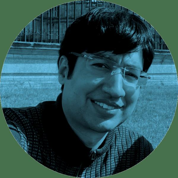 Dr Farhaan Shabir