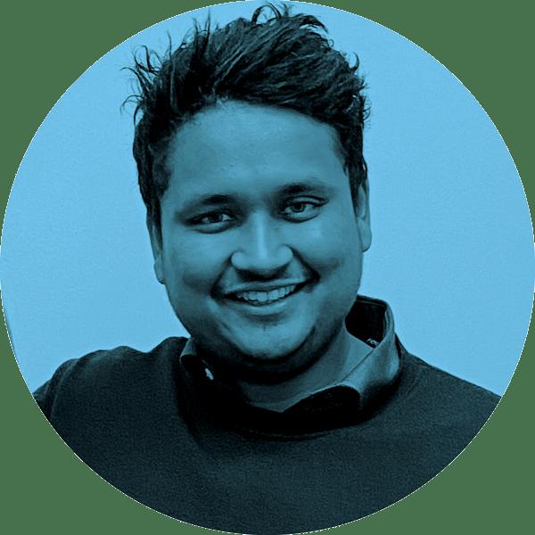 Dr Ishaan Saxena