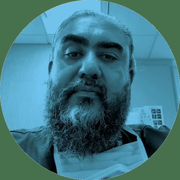 Dr Kash Malik