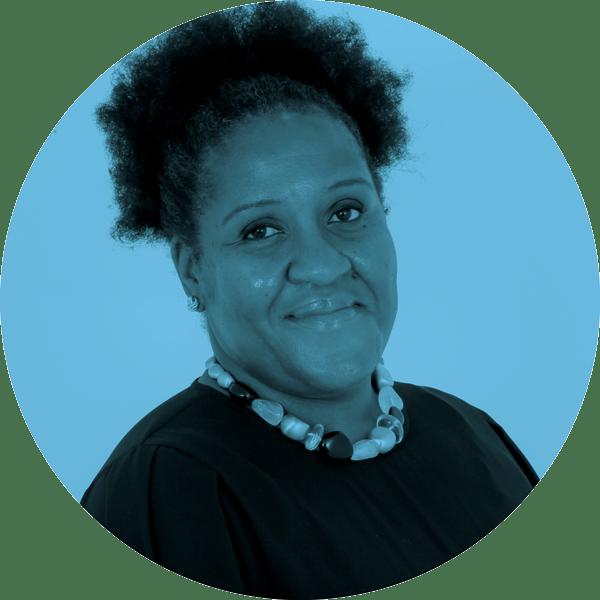 Dr Margaret Ikpoh