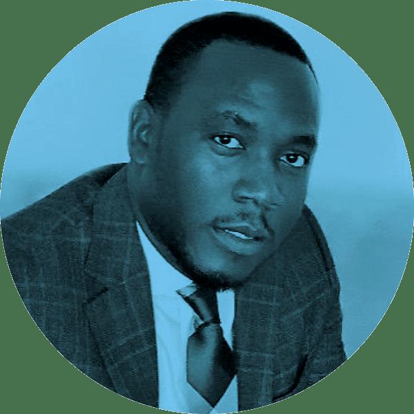 Dr Olaleye Oginni
