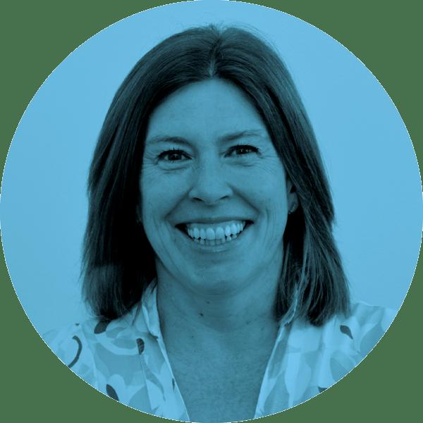 Dr Rachel Forgan
