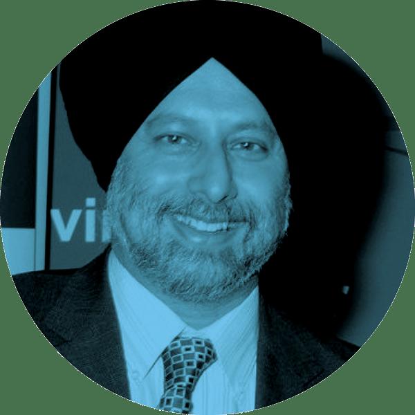 Dr Sukhdev Singh