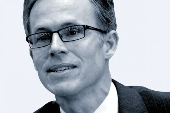 Dr Martin Burnet