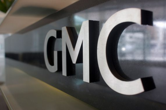 gmc reforms fitness-to-practise