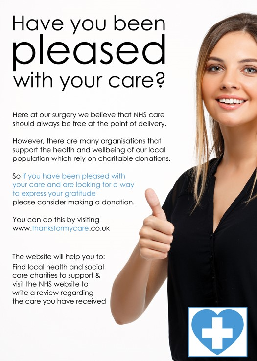 care poster 525x738px