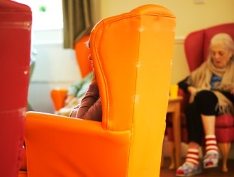 Care homes 'pushed' into accepting Covid-positive patients