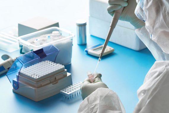 MHRA to review Pfizer Covid vaccine