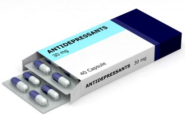 Staying on antidepressants reduces risk of depression relapse, finds study