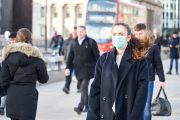 Nine in 10 doctors want face masks to remain mandatory in GP practices
