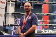 Working life: Boxing clever in a pandemic
