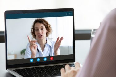 GPs to continue 'frequent' remote consultation use post-pandemic, finds MDU