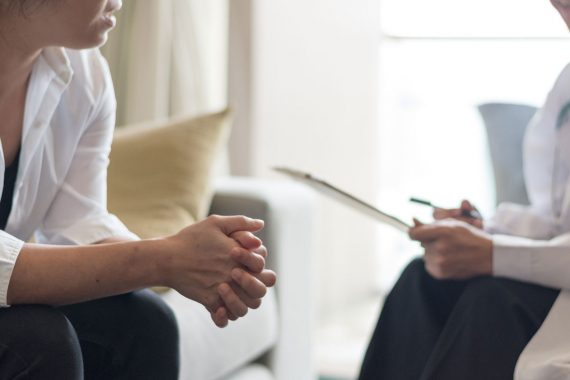 one in nine suffered poor mental health