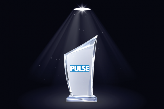 Pulse annual awards