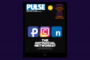 Review of the year: The antisocial networks