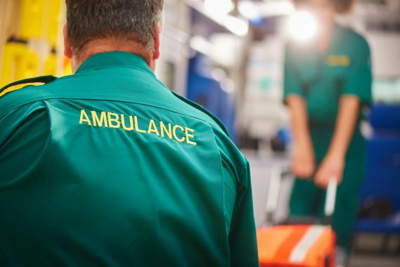 appraisals scrapped due to NHS pressure