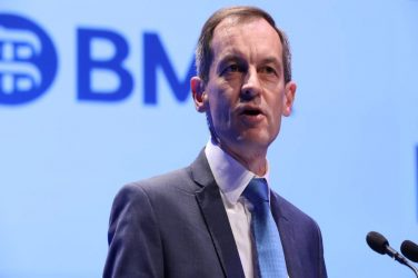 Weight management DES 'fundamentally flawed', says BMA in scathing statement