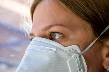 GPs 'banned' from wearing own FFP3 masks in Covid hot hub
