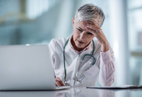 Nine in 10 female doctors experience work sexism, reveals 'concerning' BMA report