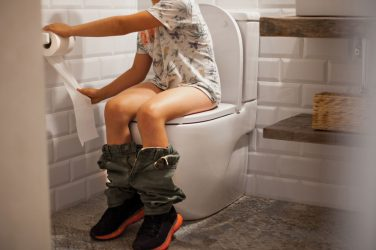 Symptom sorter – Diarrhoea in children