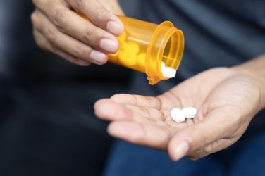 NICE: GPs should 'encourage and support' some patients to stop taking opioids for chronic pain