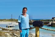Working life: Island-bound