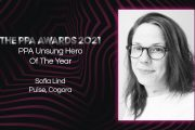 Pulse news editor wins unsung hero award for her 'truly inspiring' work