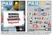Mail accuses Pulse of 'rabble rousing' over GP fury at F2F row