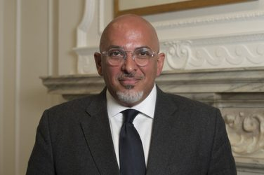 Nadhim Zahawi: 'We recognise the pressure caused by the vaccination programme'