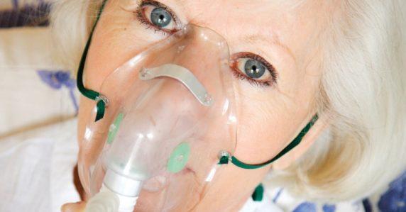 domiciliary oxygen