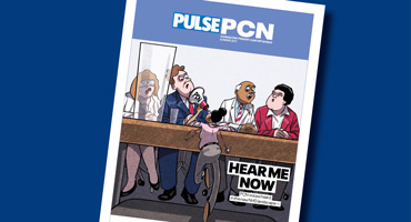 Pulse PCN, issue 2 in full: Hear me now