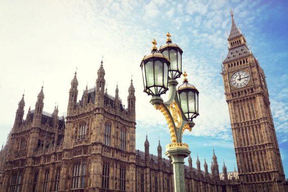 parliament bill