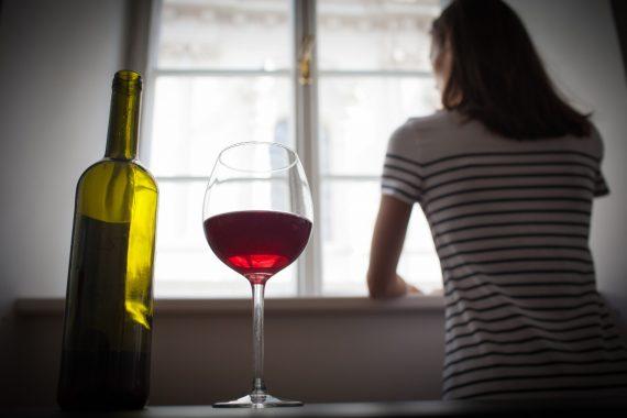 alcohol services cut