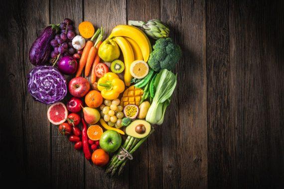fruit veg prescribing