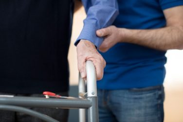 Identifying frail patients 'unlikely' to be 'sustainable' for GPs, finds study