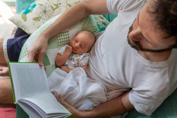 enhanced shared parental leave