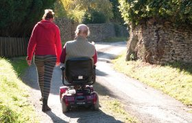 CPD: Supporting unpaid carers
