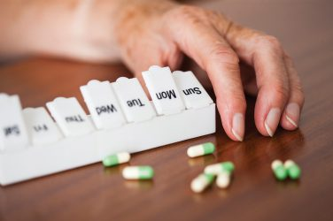 CPD: Key Questions on polypharmacy and deprescribing