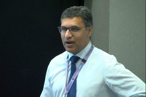 PCN Dr Sohail Munchi