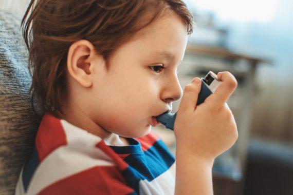 children asthma