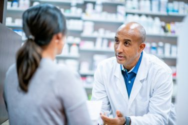 GPs must join pharmacy referral scheme by December to access winter cash