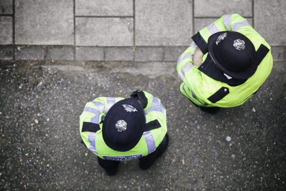 policing bill